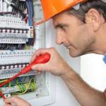 Volledig vernieuwen van elektra in een herenhuis