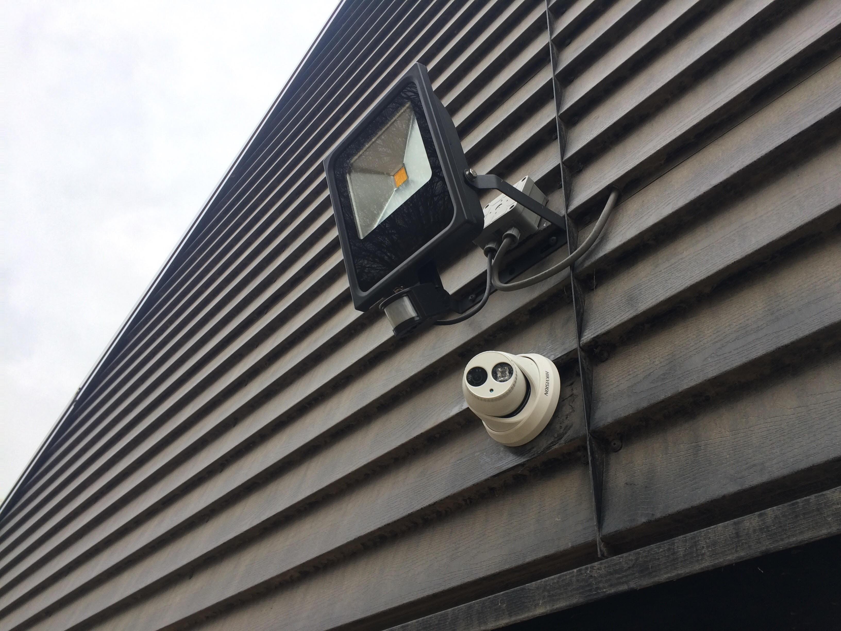 camera beveiliging weert
